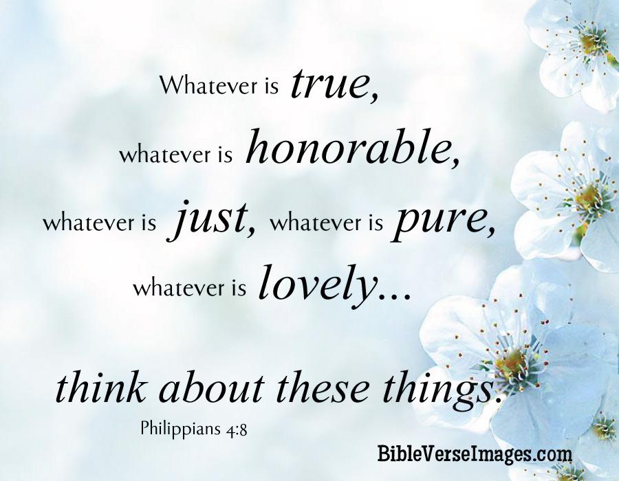 Bible Verse Philippians