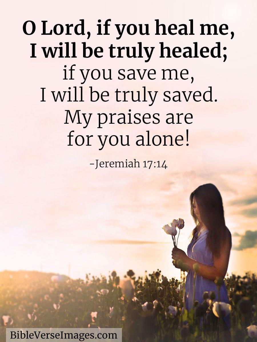 healing in the bible pdf