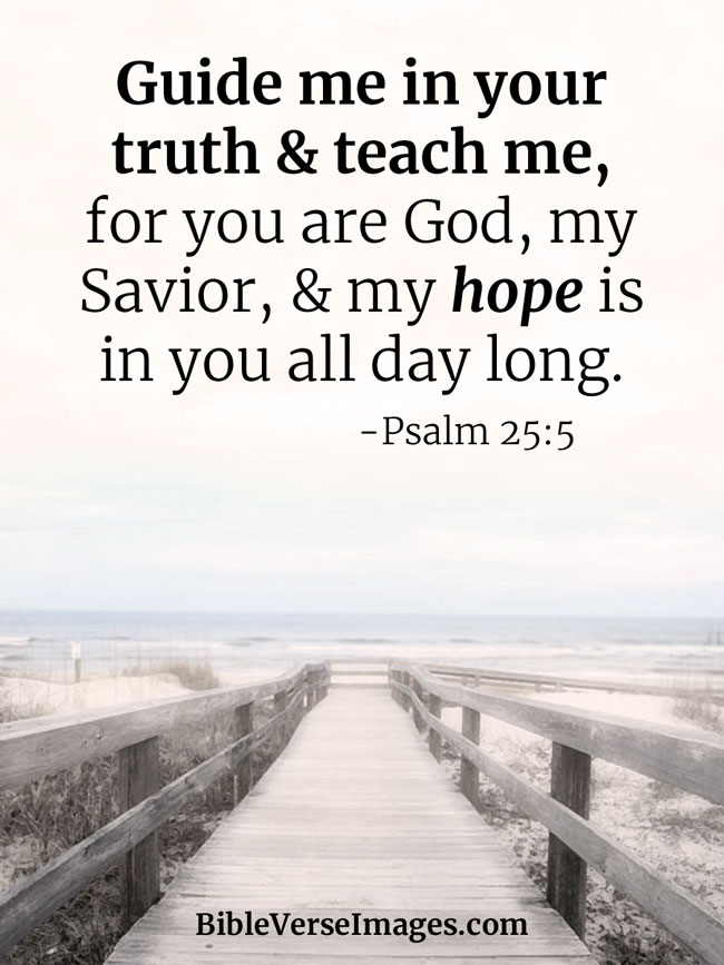 bible verses about hope - 650×506