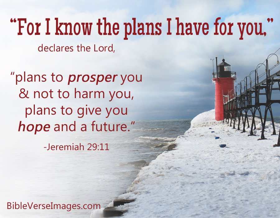 Jeremiah 29 11 best bible verse bible verse images - Jer 29 11 kjv ...