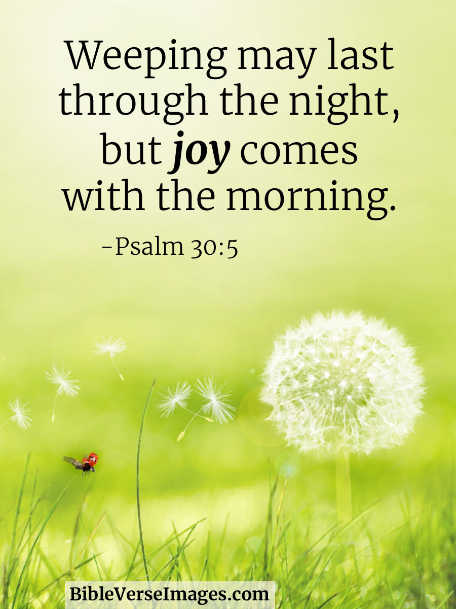 Bible verse about joy psalm 305 bible verse images bible verse about joy m4hsunfo