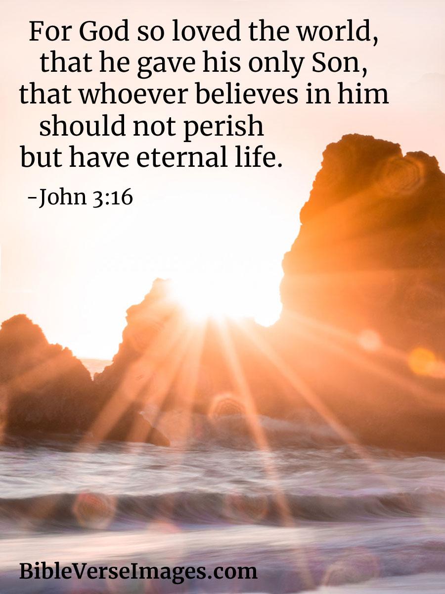 sermon on john 3 16 pdf