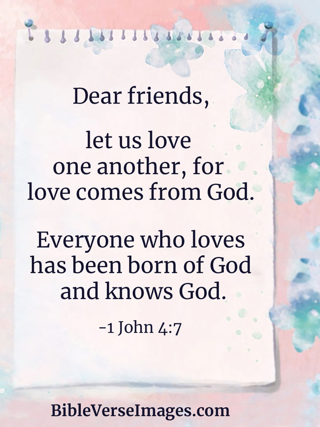 Love Bible Quotes Bible Verses About Love  Bible Verse Images