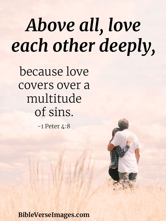 bible verses for couples